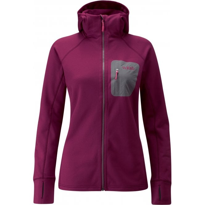 Rab Women's Superflux Hoody