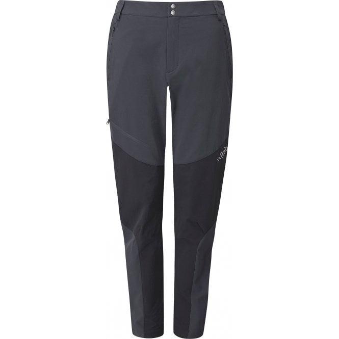 Rab Women's Torque Mountain Pants Long