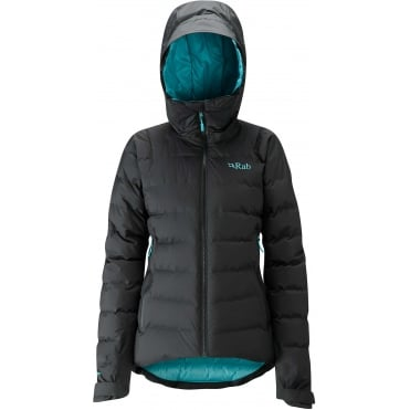 Women's Valiance Jacket