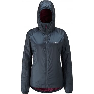 Women's Xenon-X Jacket
