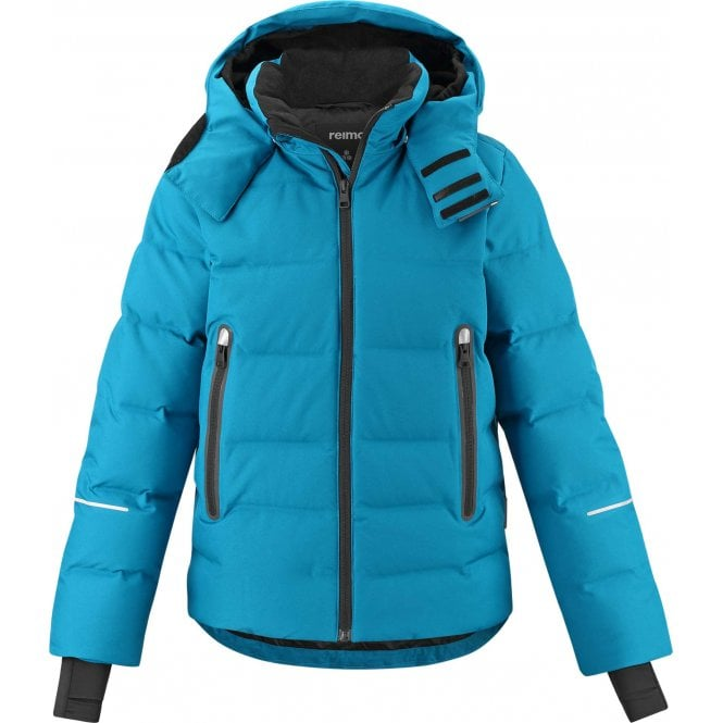 Reima Boys Wake Up Jacket