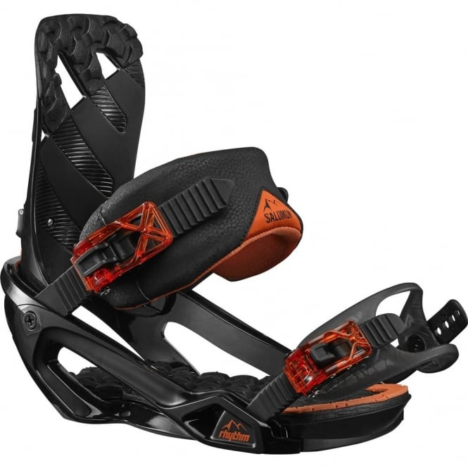 Salomon Snowboards Rhythm Bindings