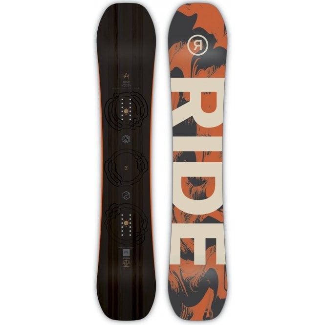 Ride Snowboards Berzerker 163W