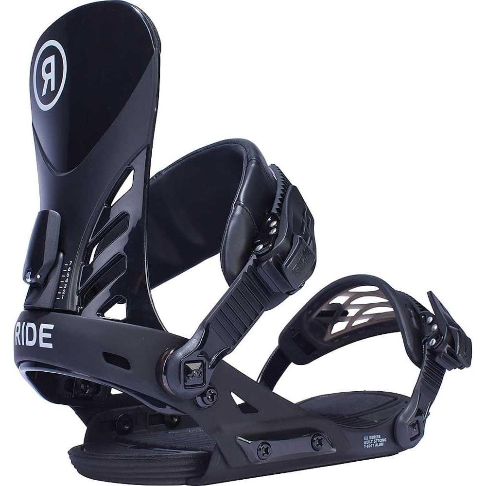 Ride Snowboards Ex Snowboard Bindings