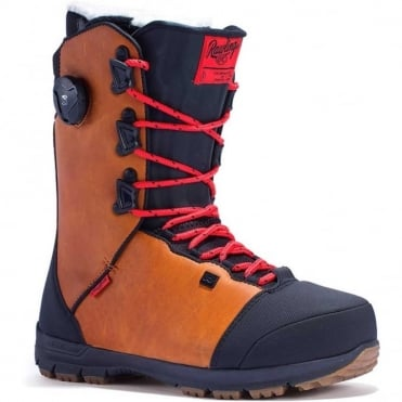 Fuse Snowboard Boot