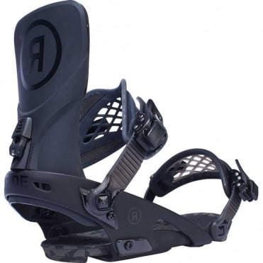 LTD Snowboard Binding