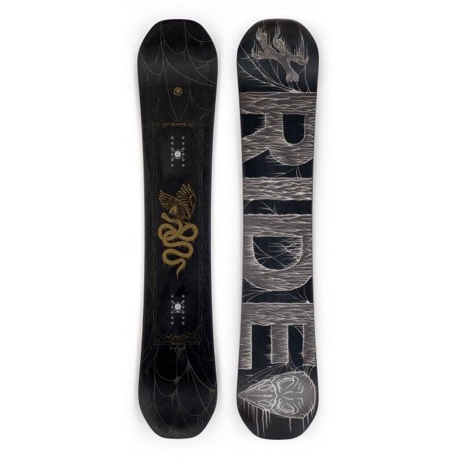 Ride Snowboards Machete 152