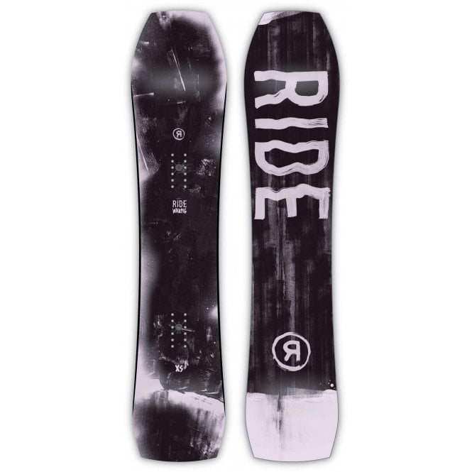 Ride Snowboards WARPIG XS