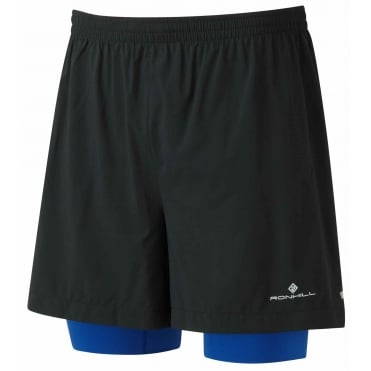 "Stride Twin 5"" Short"