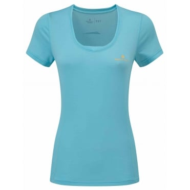 Women's Stride Zeal S/S Tee
