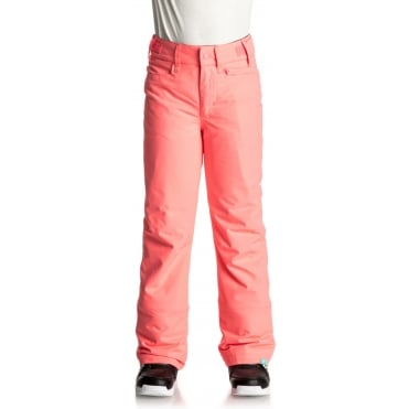 Girl's Backyard Pant