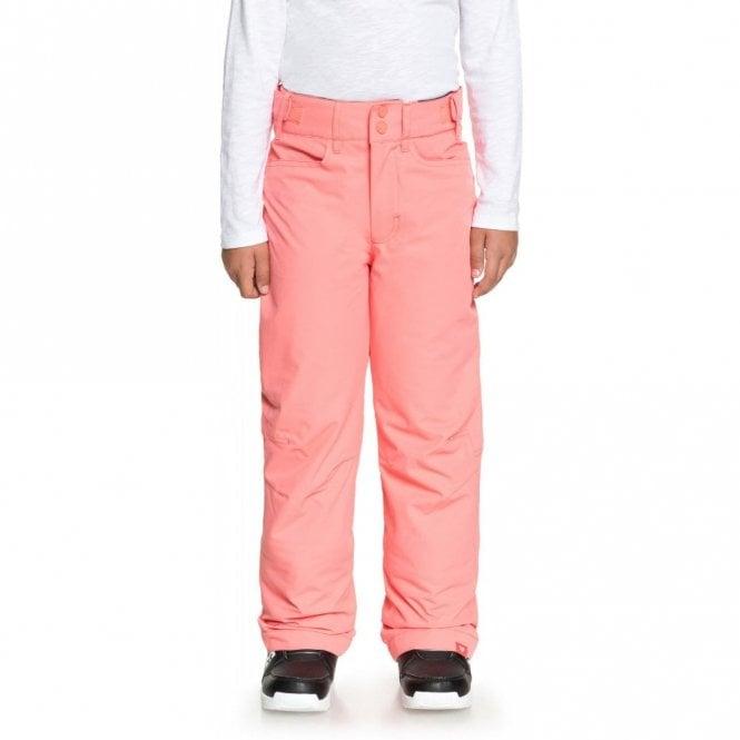 Roxy Girls Backyard Pant XL+
