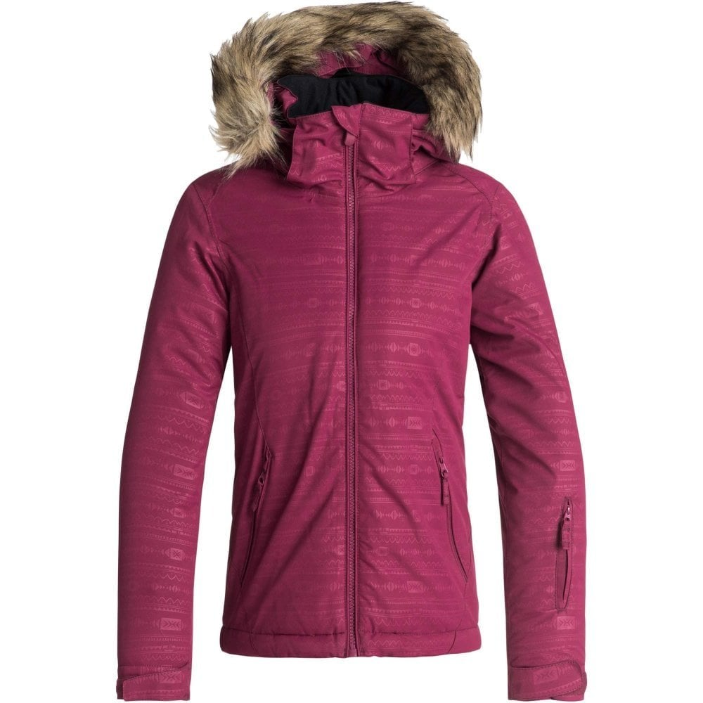 d242db73c Roxy Girls Jet Ski Embossed Jacket XL+ - Snowboard from LD Mountain ...