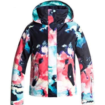 Girl's Jetty Jacket