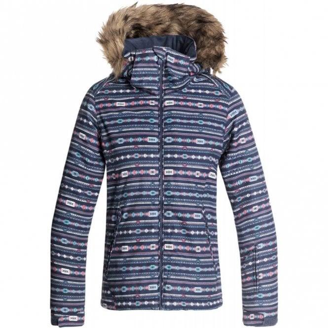 Roxy Jet Ski Jacket XL+