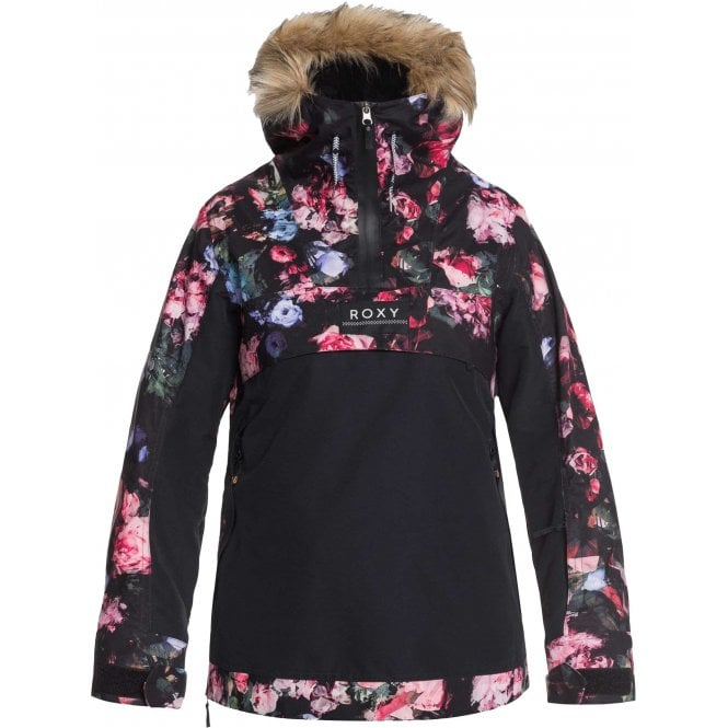 Roxy Shelter Snow Jacket