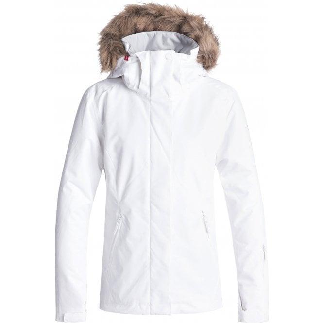 Roxy Women's Jet Ski Solid Jacket