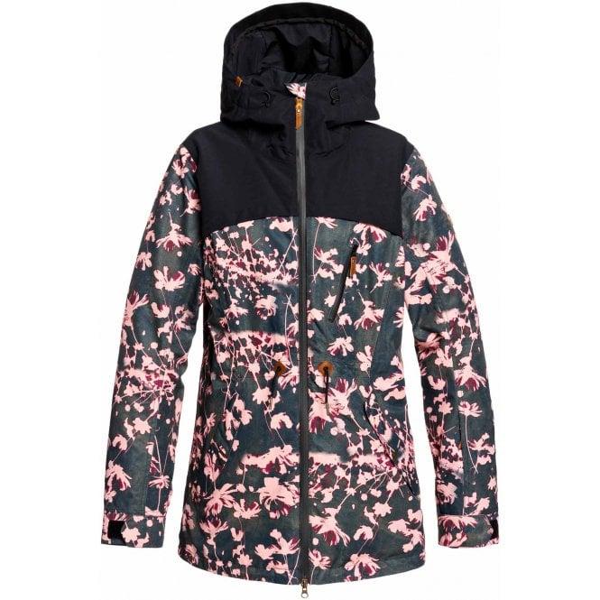 Roxy Women's Stated Jacket