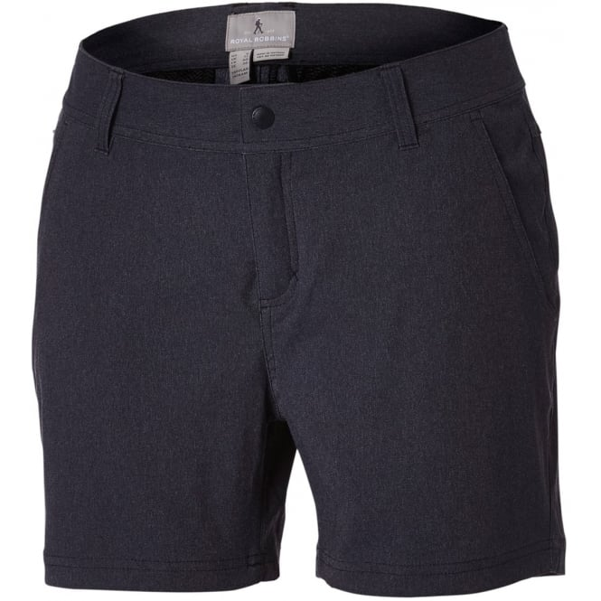 Royal Robbins Women's Alpine Road Short 5