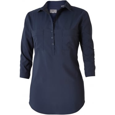 Women's Expedition Chill Stretch Tunic