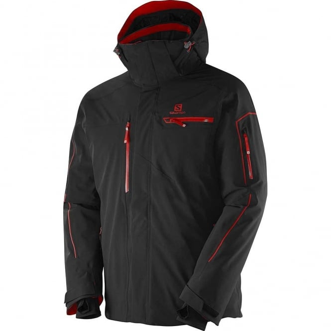 Salomon Brillant Jacket