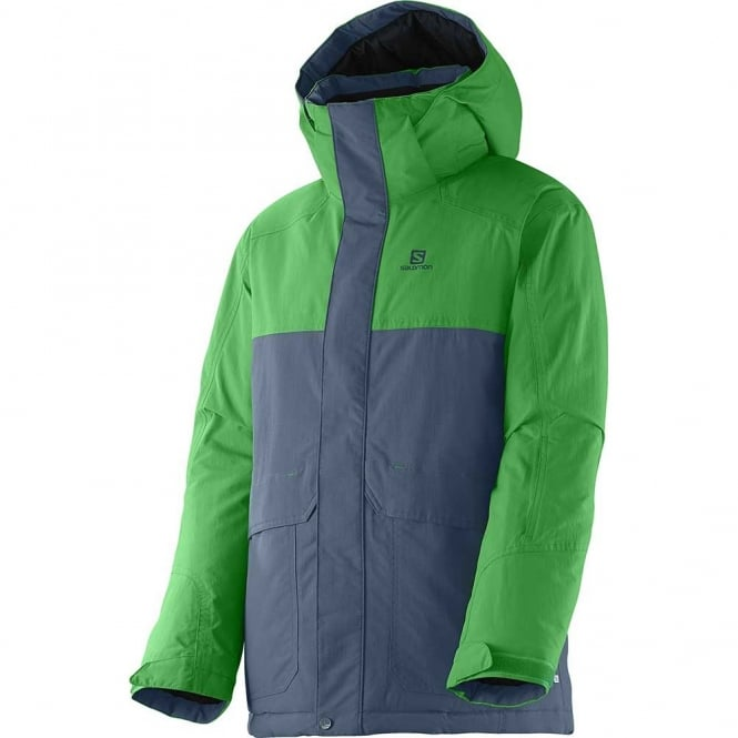 Salomon Chillout Jacket Boys