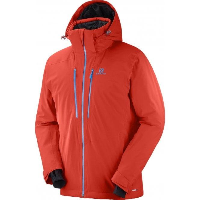 Salomon Ice Frost Jacket