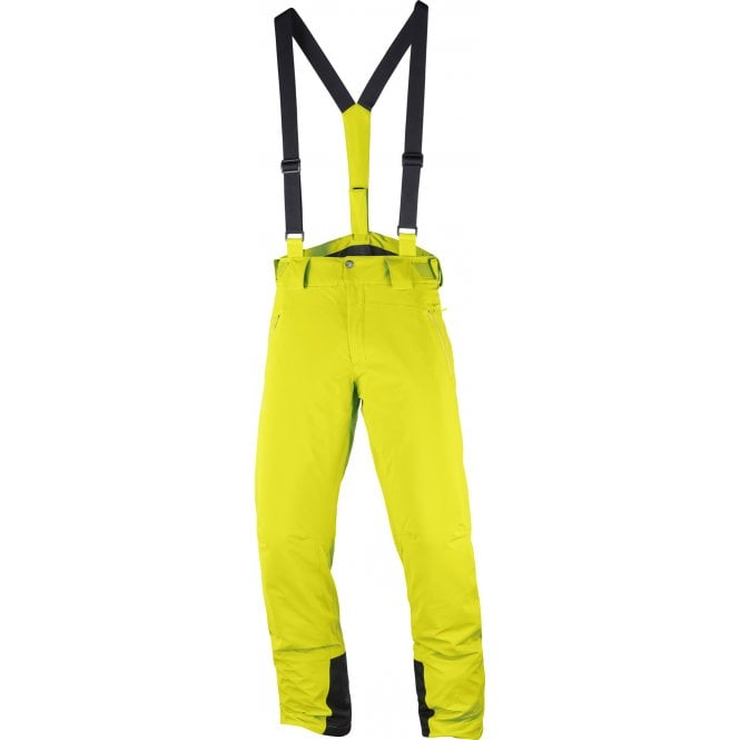 Salomon Iceglory Pant - Regular Leg