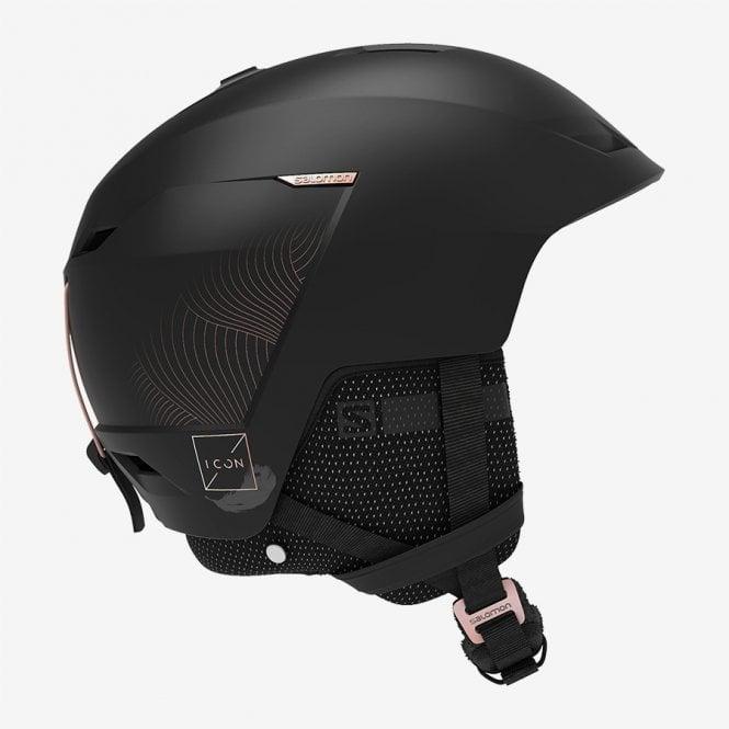 Salomon Icon LT Custom Air Ski Helmet