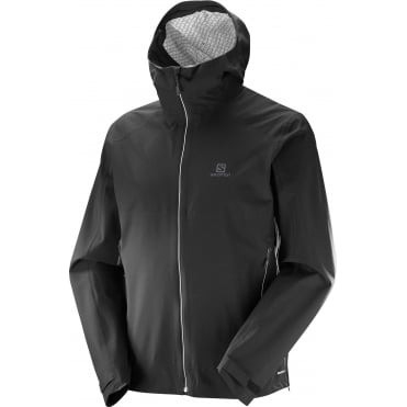 La Cote 2.5L Stretch Jacket