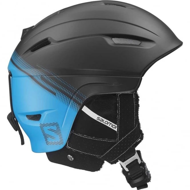 Salomon Ranger 4D Custom Air Helmet