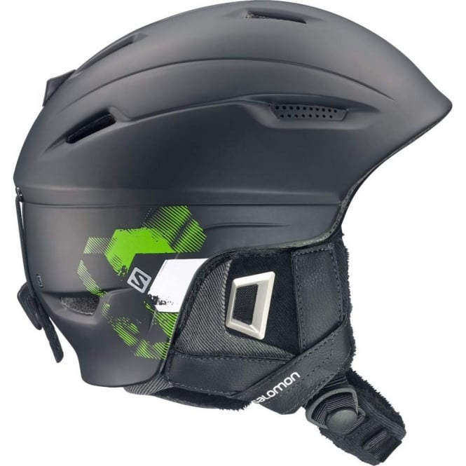 Salomon Ranger Custom Air Ski Helmet