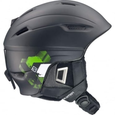 Ranger Custom Air Ski Helmet