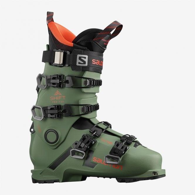 Salomon Shift Pro 130 AT Ski Boot