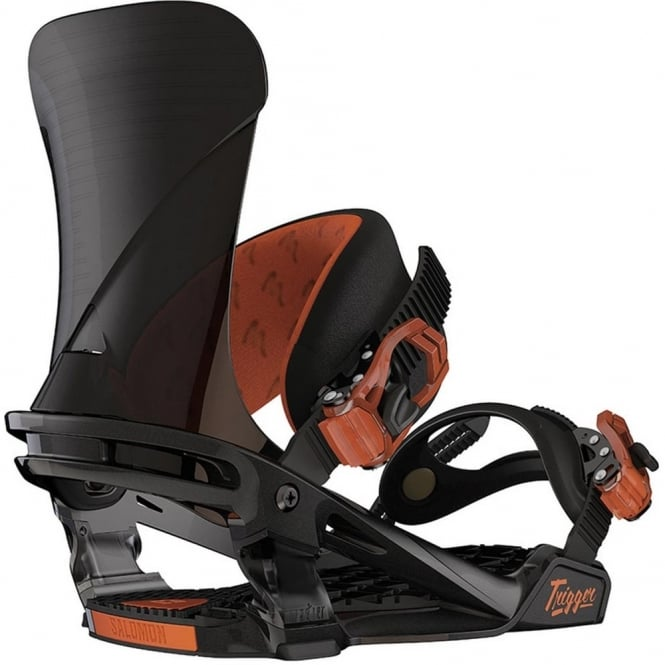Salomon Snowboards Trigger Bindings