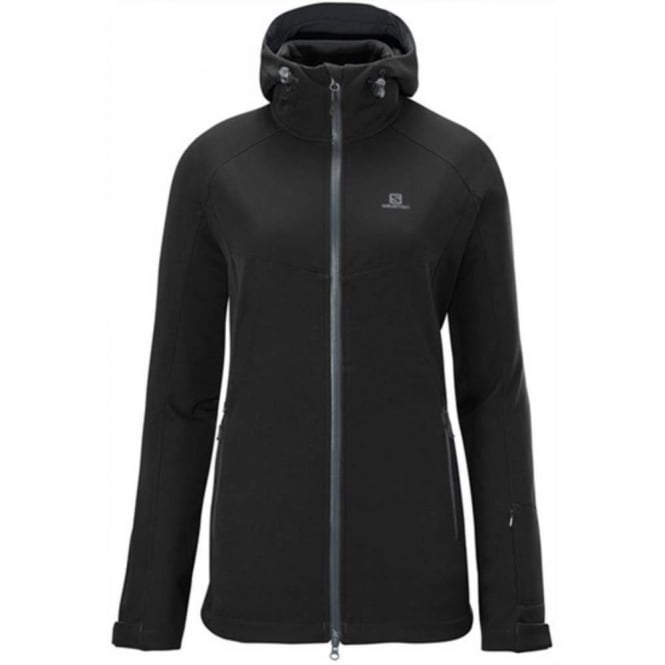 Salomon Snowflirt Jacket Women's