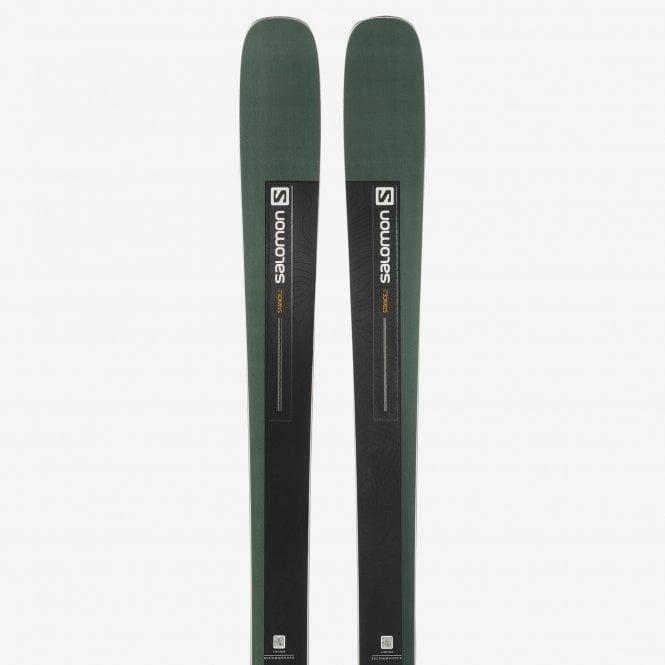 Salomon Stance 90 Ski 182 Ski