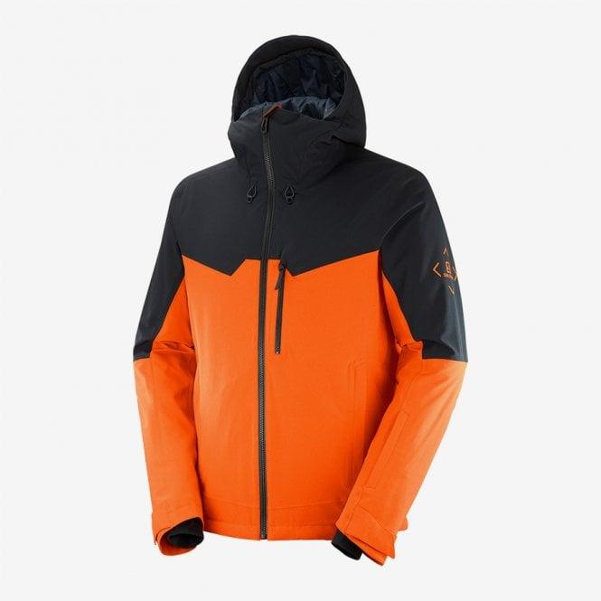 Salomon Untracked Jacket