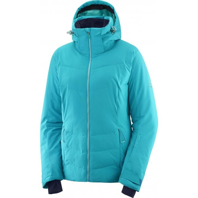 Salomon Women's Icepuff Jacket
