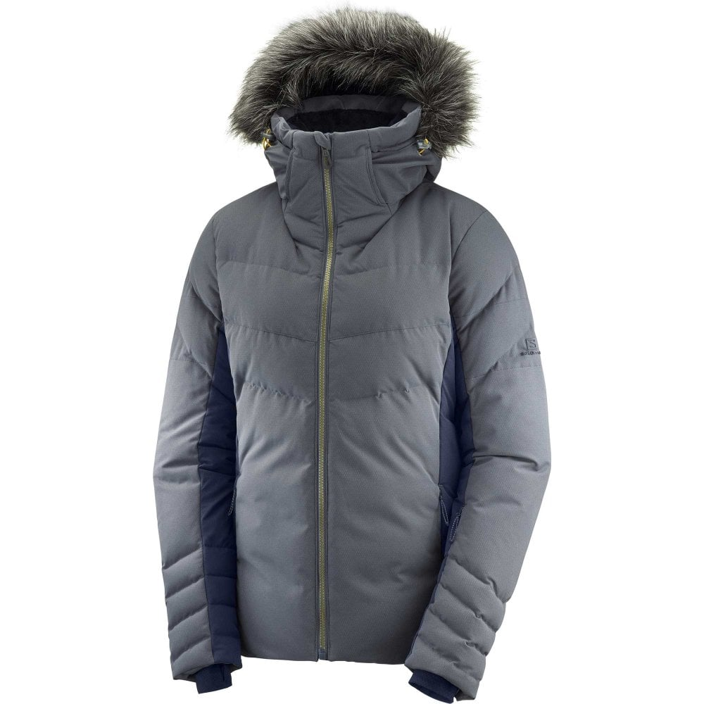 Salomon Icetown Womens Snow Jacket | Free Delivery Options