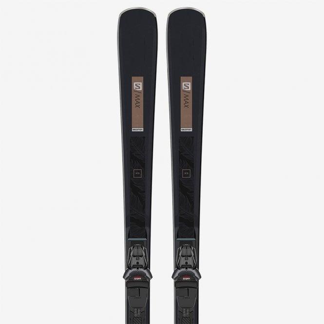 Salomon Women's S/Max 8 155 Ski