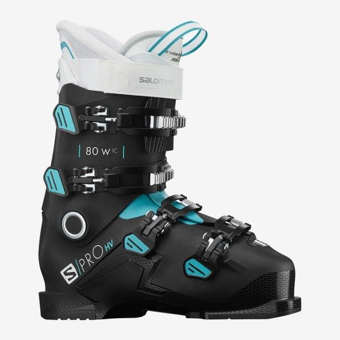Salomon Women's S/Pro HV 80 Ski Boot