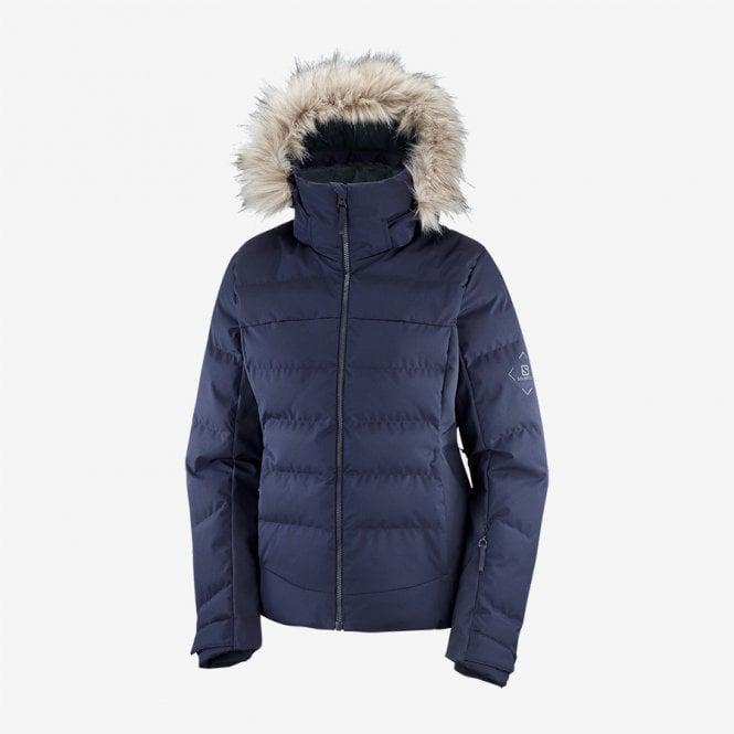 Salomon Women's Stormcozy Jacket