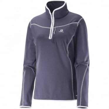 Women's Atlantis Half Zip