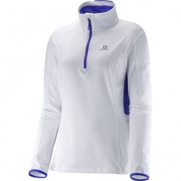 Women's Discovery Active Half Zip
