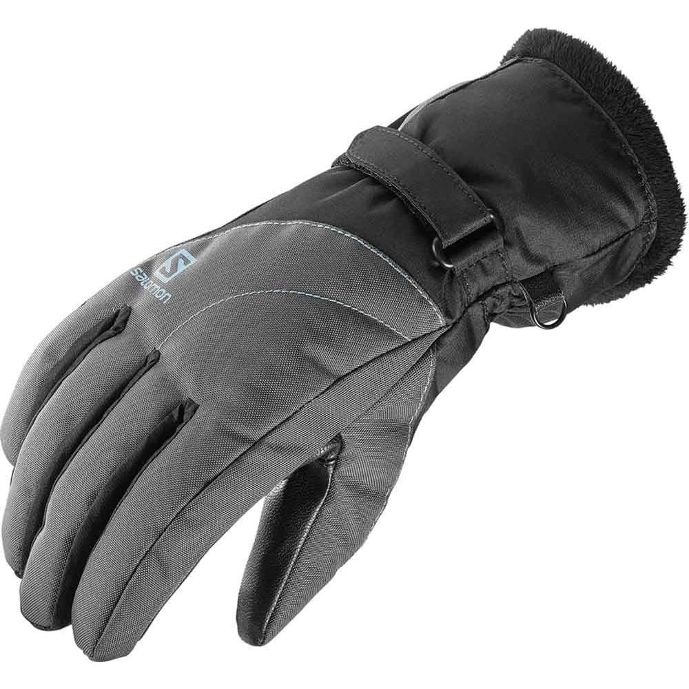 db97c74ac97 Salomon Women's Force GTX Glove - Ski from LD Mountain Centre UK