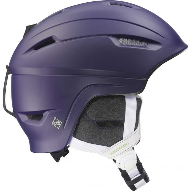 Salomon Women's Icon 4D Helmet