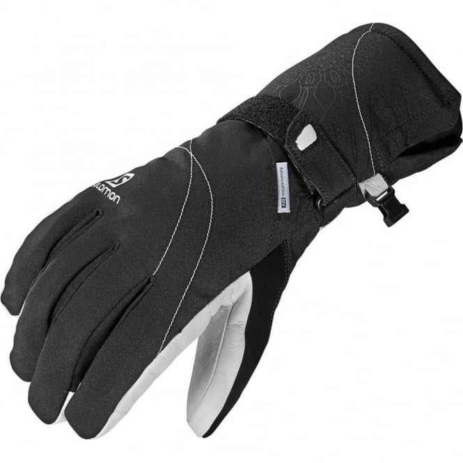 Salomon Women's Propeller Dry Glove