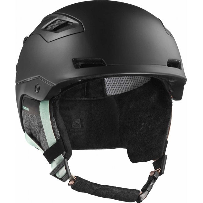 Salomon Women's QST Charge Helmet