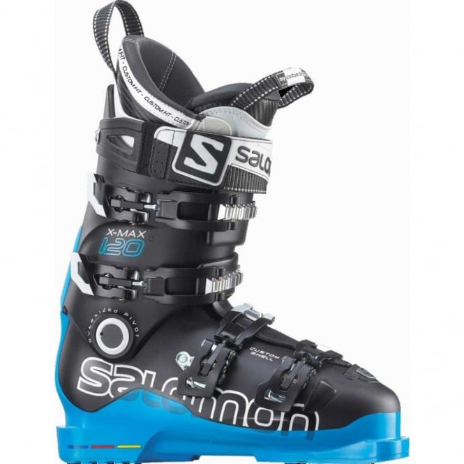 Salomon X MAX 120 CS Ski Boot